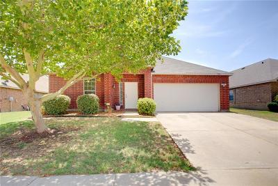 Arlington Single Family Home For Sale: 504 Calgaroo Place