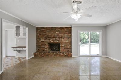 Euless Single Family Home For Sale: 1818 Signet Drive