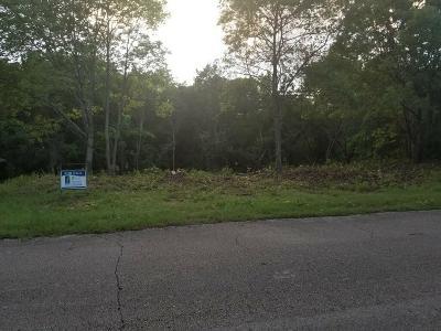Cedar Hill Residential Lots & Land For Sale: 1028 Cedar Trail Drive