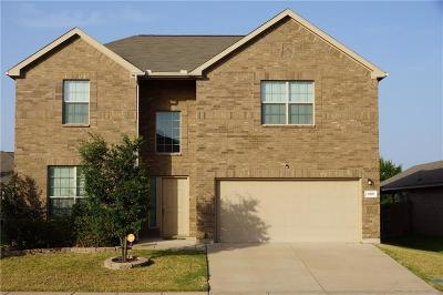 Crowley Single Family Home For Sale: 909 Keel Line Drive