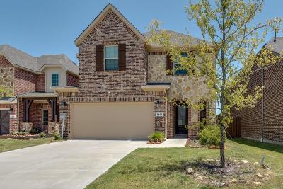 McKinney TX Single Family Home For Sale: $399,000