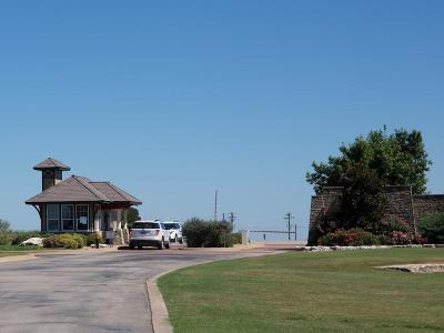 Cleburne Residential Lots & Land For Sale: 6225 Montrose Street