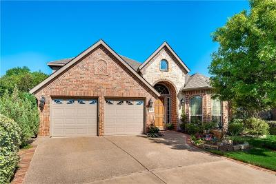 Fairview Single Family Home For Sale: 1008 Shoal Creek Court