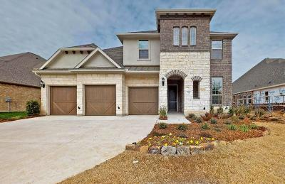 McKinney Single Family Home For Sale: 7313 Clear Rapids Drive