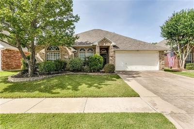 Arlington Single Family Home For Sale: 1316 Pegasus Drive