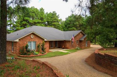 Cedar Creek Lake, Athens, Kemp Single Family Home For Sale: 6493 Palomino Court