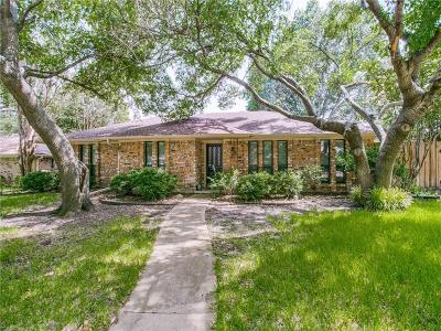 Plano Single Family Home For Sale: 2324 Northcrest Drive