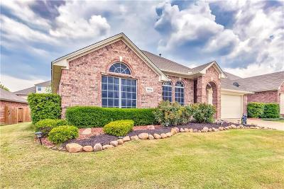 Fort Worth Single Family Home For Sale: 12604 Lillybrook Lane