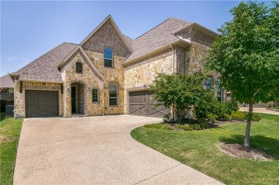 Rockwall Single Family Home For Sale: 804 York Drive