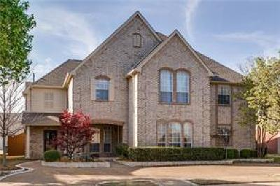 Single Family Home For Sale: 4428 Orchard Gate Lane