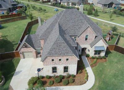 Celina Single Family Home For Sale: 3723 Buffalo Way