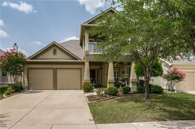 Fort Worth Single Family Home For Sale: 5049 Harney Drive