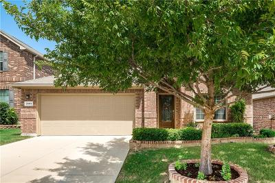 Fort Worth Single Family Home For Sale: 3509 Durango Root Court