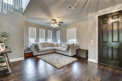 Single Family Home For Sale: 5205 Colvin Court