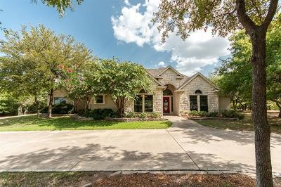 Fort Worth Single Family Home For Sale: 6533 Silver Oak Lane