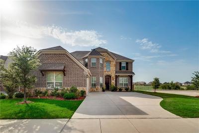 Single Family Home For Sale: 4495 Vista Terrace Drive