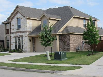 Burleson Single Family Home For Sale: 1240 Monticello Drive