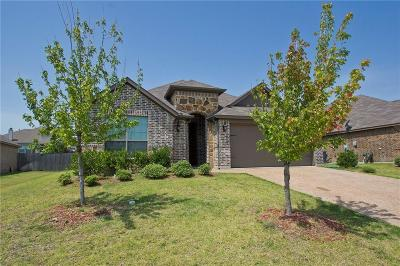 Forney Single Family Home For Sale: 3107 Granite Rock Trail