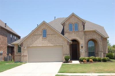 Mckinney Single Family Home For Sale: 10600 Leesa Drive