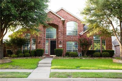 Allen Single Family Home For Sale: 435 Arrowhead Drive