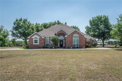 Blue Ridge Single Family Home For Sale: 16162 County Road 635