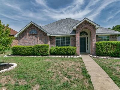 Dallas County Single Family Home For Sale: 1317 Riverview Lane