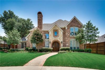 Plano Single Family Home For Sale: 5004 Hudson Drive