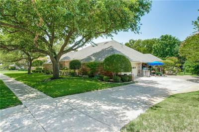 Plano Single Family Home For Sale: 2301 Wing Point Lane