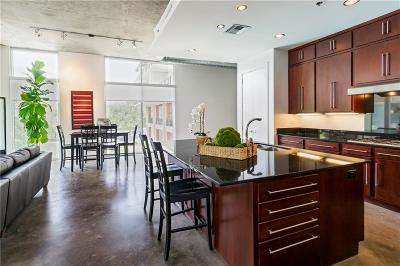 Dallas Condo For Sale: 3030 Bryan Street #210