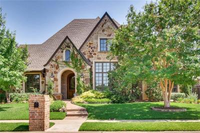Keller Single Family Home For Sale: 2410 Brushcreek Drive