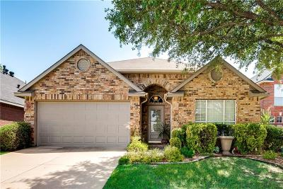 Flower Mound Single Family Home For Sale: 2005 Shenandoah Lane