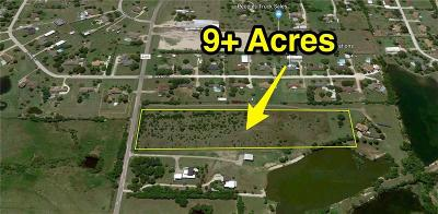 Rockwall Farm & Ranch Active Option Contract: 2070 Fm 1141