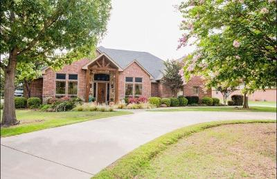 Waxahachie Single Family Home For Sale: 140 Brookstone Drive