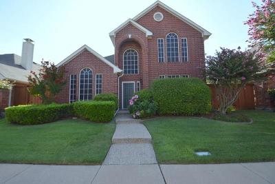 Plano Single Family Home For Sale: 4036 Lamorna Drive