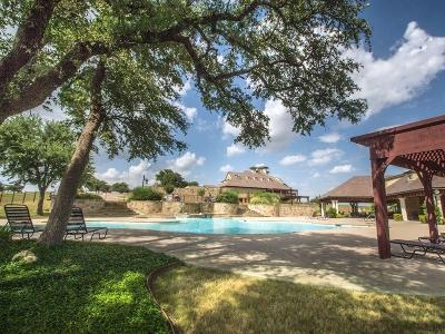 Cleburne Residential Lots & Land For Sale: 8512 Fullerton Drive