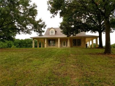 Quitman Farm & Ranch For Sale: 1351 County Road 1473