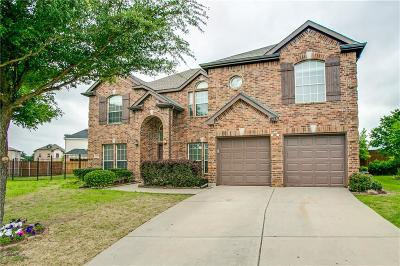 Frisco Single Family Home For Sale: 1123 Hazel Green Drive