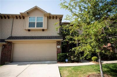 Irving Single Family Home For Sale: 3655 Swiss Lane