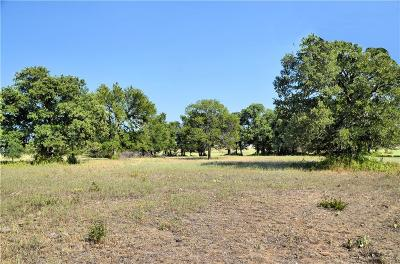 Wise County Farm & Ranch For Sale: Tbd Cr1770