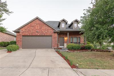 Single Family Home For Sale: 5600 Starwood Court