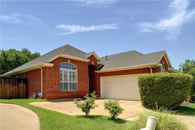 Arlington Single Family Home For Sale: 2307 Springmere Drive