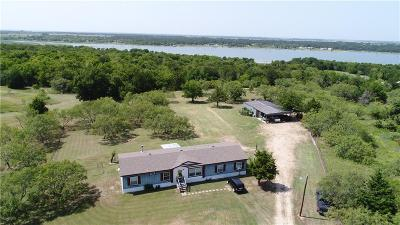 Single Family Home For Sale: 162 County Road 3144