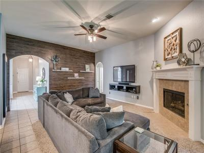 McKinney Single Family Home For Sale: 8008 Blacktail Trail