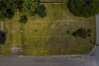 Collin County Residential Lots & Land For Sale: 114 Riggins Street