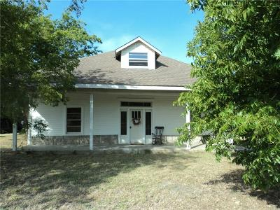 Crandall Single Family Home For Sale: 505 County Road 4106