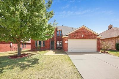 Arlington TX Single Family Home For Sale: $271,000