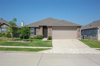 Single Family Home For Sale: 1428 Nicholas Lane