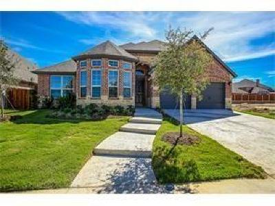 Fort Worth Single Family Home For Sale: 632 Loxley Lane