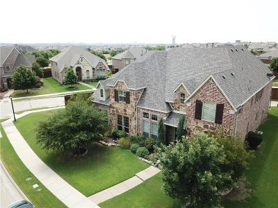 Frisco Single Family Home For Sale: 2779 Sharlis Drive