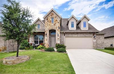 McKinney Single Family Home For Sale: 5312 Datewood Lane